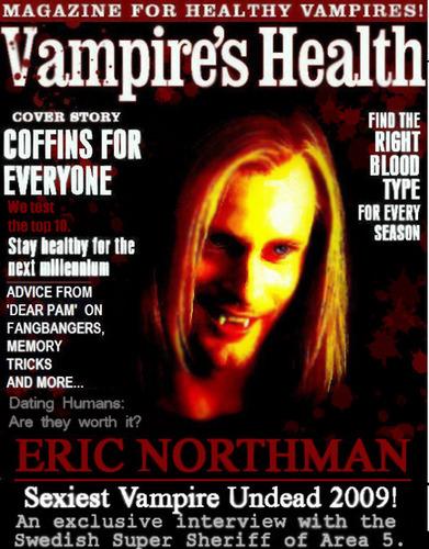 Vampire Health