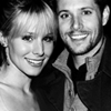 In time of test, family is best. [ Jackson & Illyana] Veronica-and-Dean-dean-and-veronica-6892051-100-100