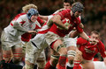 Wales v England - 17 Mar 2007
