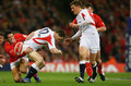 Wales v England - 17 Mar 2007 - england-rugby-union photo