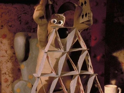 Wallace & Gromit A Grand 日 Out