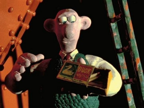 Wallace & Gromit A Grand giorno Out
