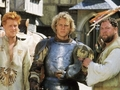 William, Wat and Roland - a-knights-tale photo