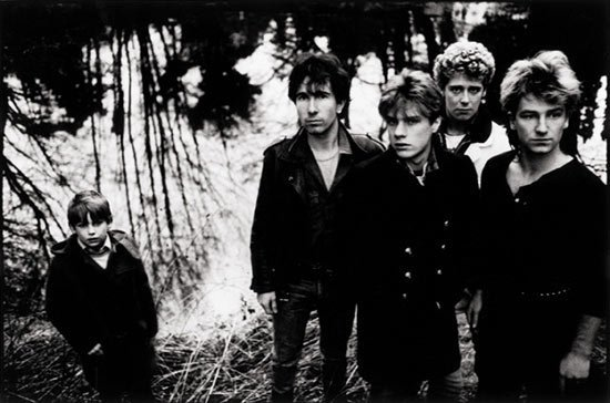 Anton Corbijn images Works With U2 wallpaper and ... Rolling Stones Tour 2018