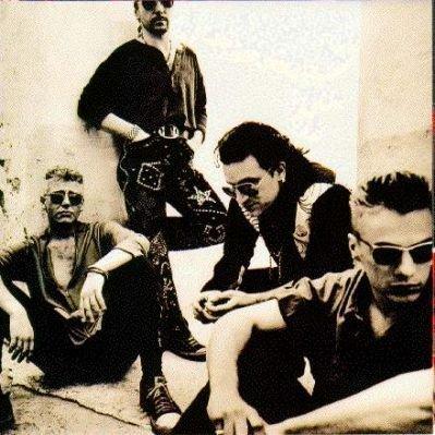 Works With U2