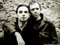 Works with Depeche Mode - anton-corbijn photo