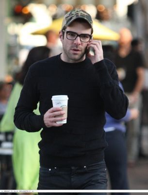 Zachary Quinto wallpaper entitled Zach Quinto