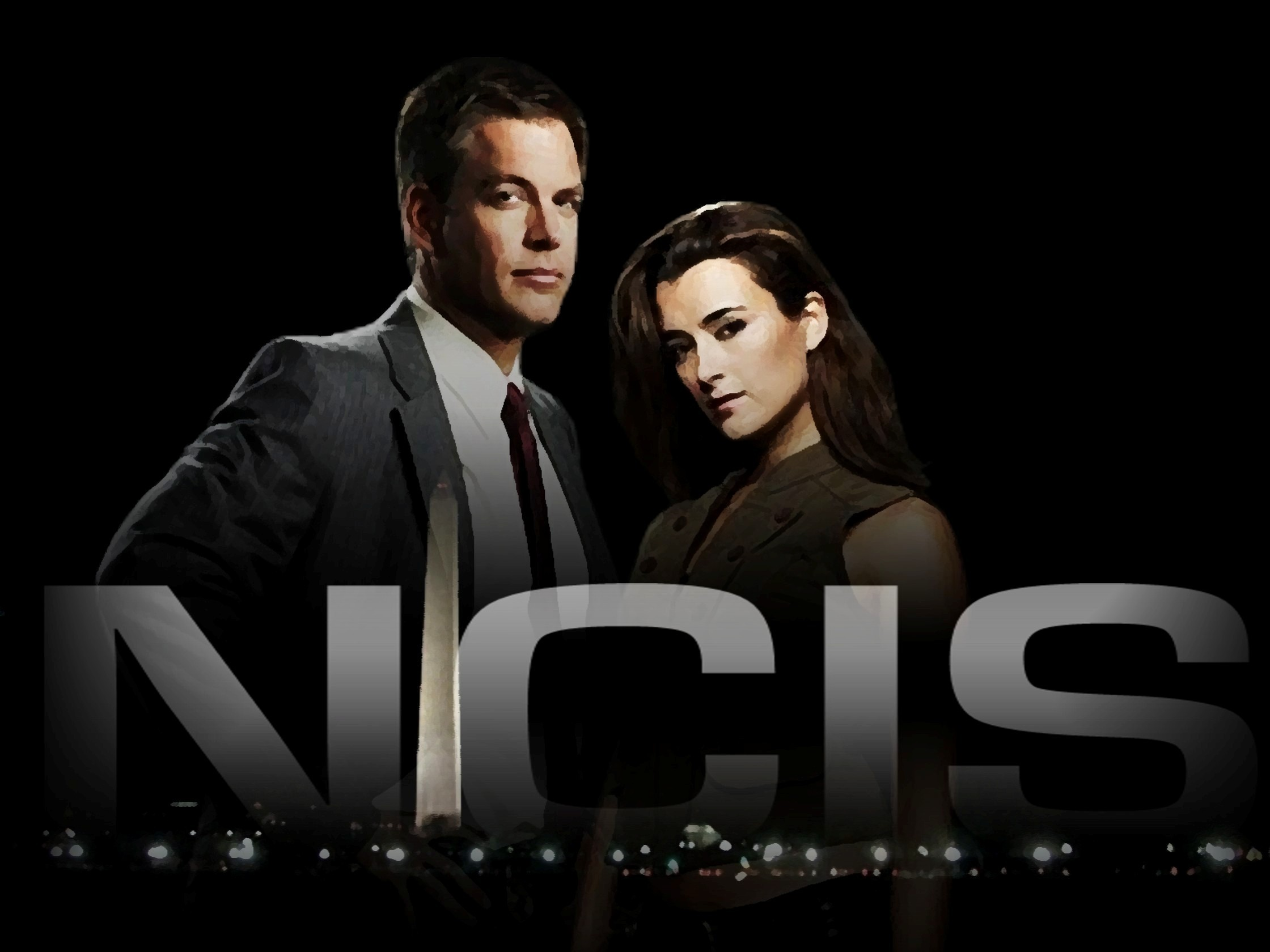 NCIS Ziva and Tony