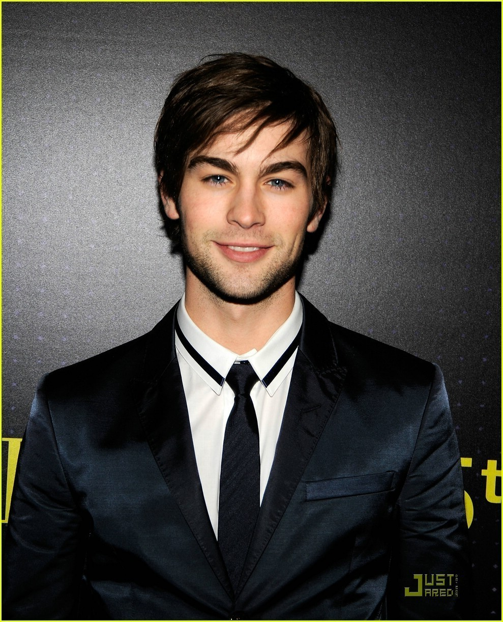 Chace for The crawford