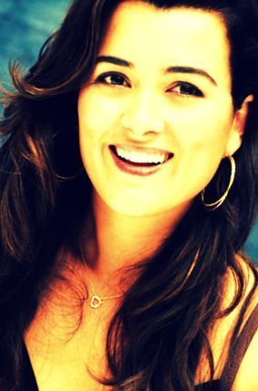NCIS wallpaper with a portrait titled cote de pablo :]