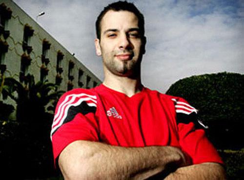 croatian handball players