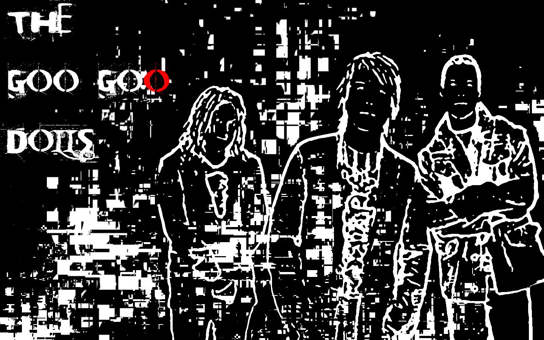 Resultado de imagen de goo goo dolls logo
