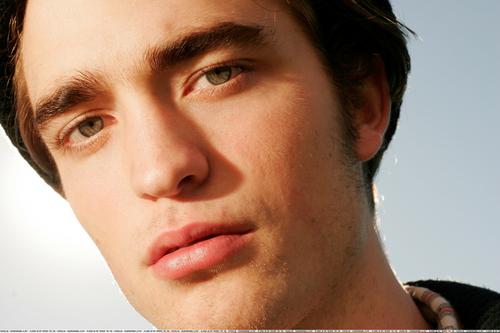 """handsome """"robert"""""""