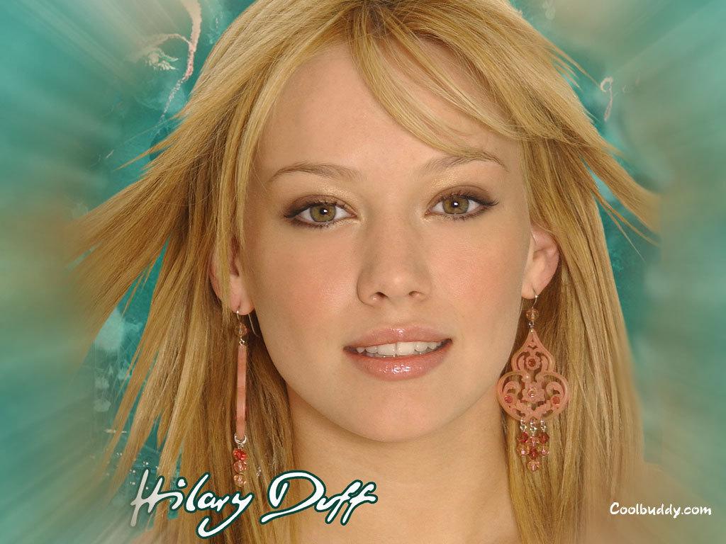 hilary duff - Hilary D... Hilary Duff Soundtrack