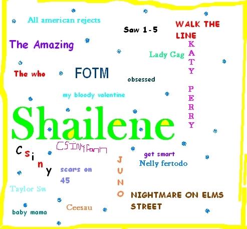 honorble Shai