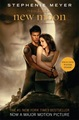 official New Moon Book Movie Cover =D