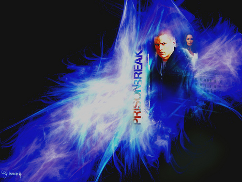 sara, michael, prison break