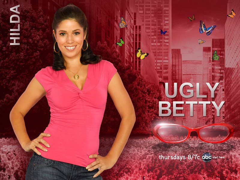 ugly betty wallpaper season 4. ugly betty wallpaper season 4.