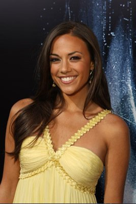 lances da vida wallpaper called Jana Kramer as Alex