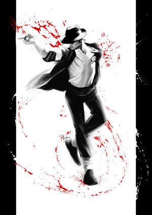 -Michael Jackson♥