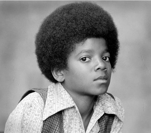 -Michael Jackson-