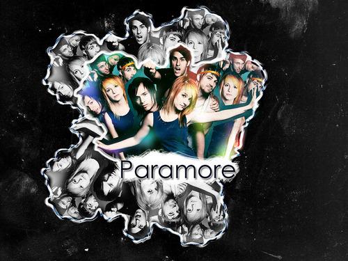 -Paramore♥