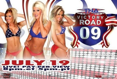Victory Road 2009