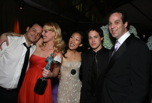 13th Annual Screen Actor Guild Awards
