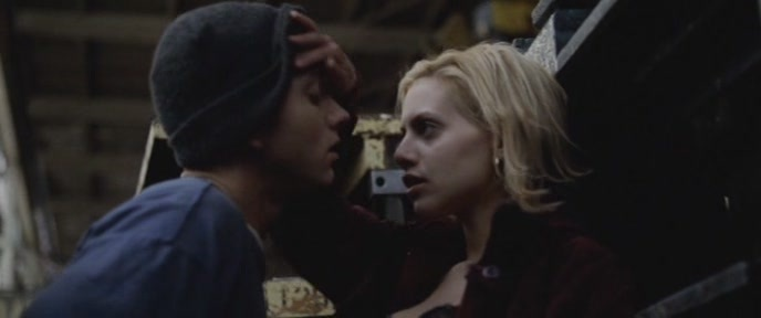 Den ntrepeste 8 mile mom sex scene known fact
