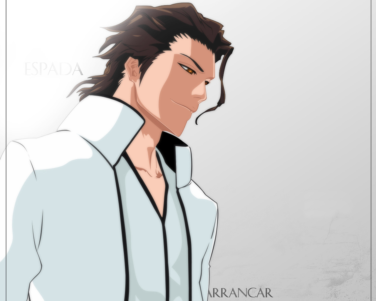 Bleach: Aizen - Photos