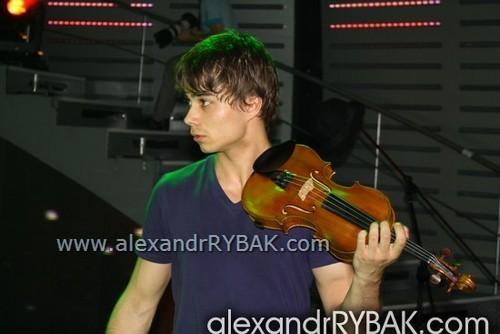 Alexander!! :))
