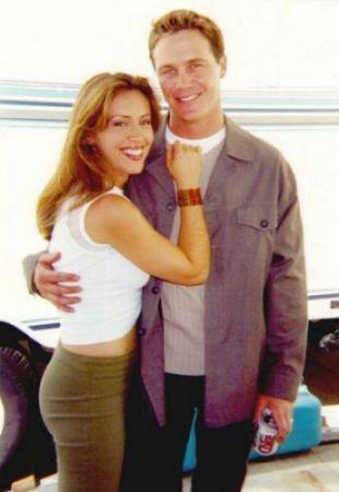 Alyssa and Brian
