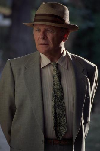 Anthony Hopkins as Ted