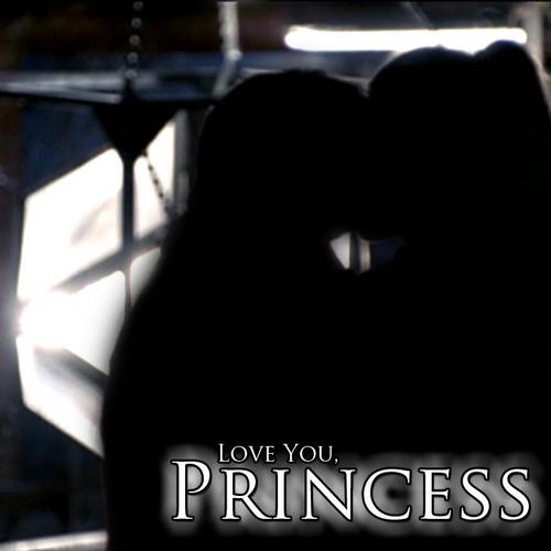 ArabellaElfie's FGT 2009 Entry (Love you, Princess)