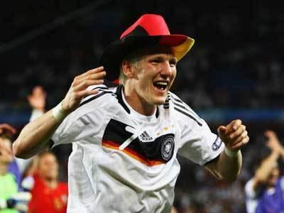 Bastian Schweinsteiger 4 EVER!!