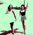 Beach Party - classic-movies fan art