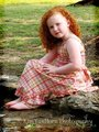 Beautiful redhaired children - redheads photo