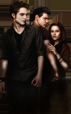 Bella: Edward 또는 Jacob?