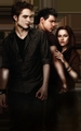 Bella: Edward or Jacob? - edward-cullen-vs-jacob-black photo