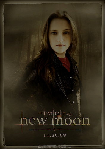Bella-New Moon