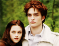 Bella and Edward - edward-cullen-vs-jacob-black photo