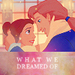 Belle and Beast - disney-couples icon