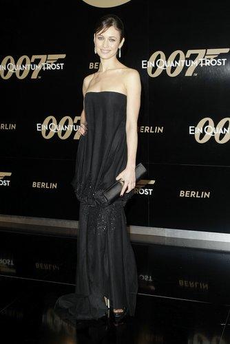 Berlin premiere of Quantum of Solace