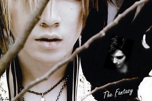 Bill Kaulitz Fanmade 壁紙 (by me)