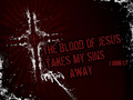 Blood of Christ - the-bible photo