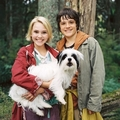 Bridge to Terabithia: Jess and Leslie - bridge-to-terabithia photo