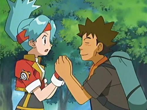 Brock captured Solana