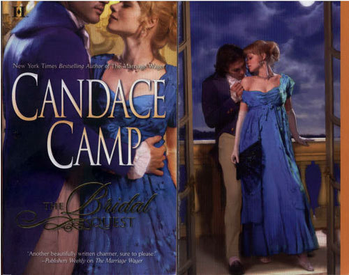 Historical Romance wallpaper possibly containing a sign titled Candace Camp