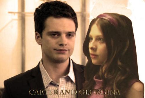 Carter & Georgina