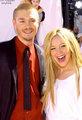 Chad & Hilary <3